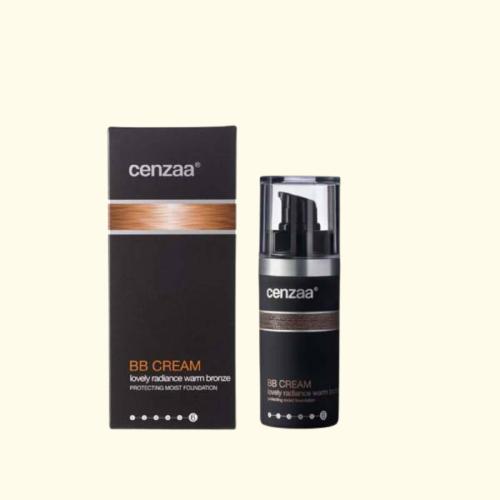 Cenzaa Lovely Radiance - Warm Bronze 30ml