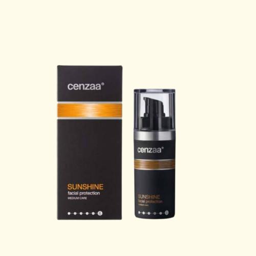 Cenzaa Sunshield - Medium 30ml