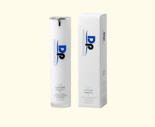 DP Dermaceuticals CLR Lotion 50 ml