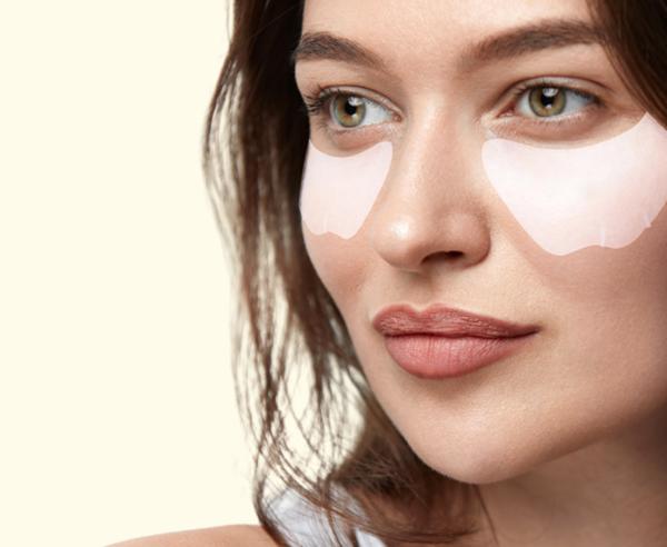 Dp Dermaceuticals R.E.R. Eye masker