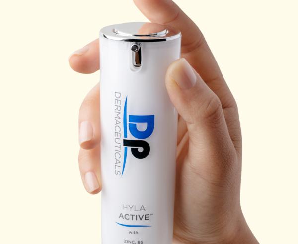 DP Dermaceuticals Hyla Active 30 ml