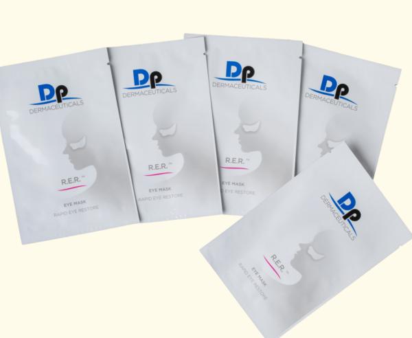 Dp Dermaceuticals R.E.R. Eye Serum Pen 15ml