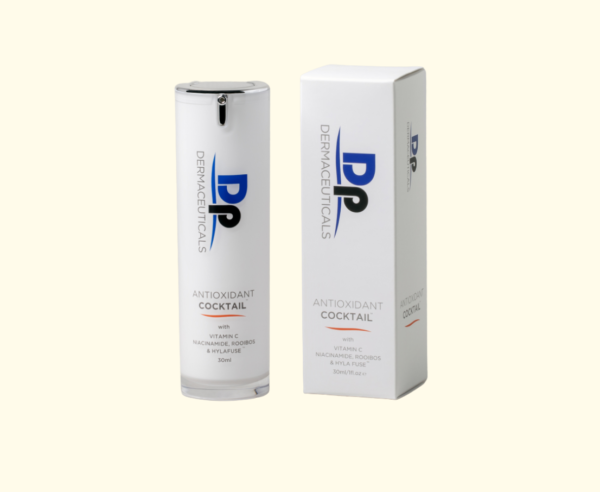 DP Dermaceuticals Antioxidant Cocktail 30 ml