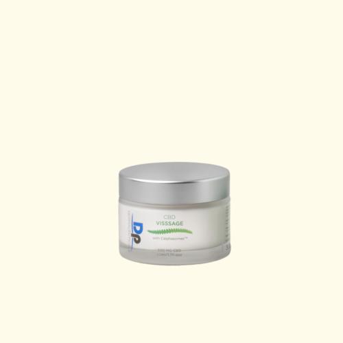 Dp Dermaceuticals CBD Visssage