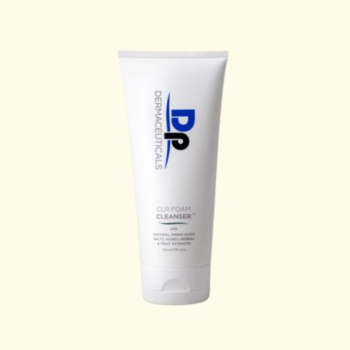 DP Dermaceuticals CLR Foam Cleanser 150 ml