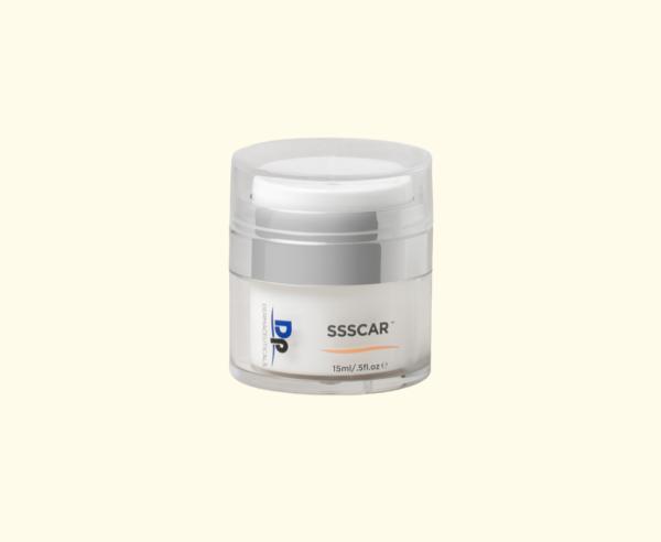 DP Dermaceuticals Ssscar creme 15 ml
