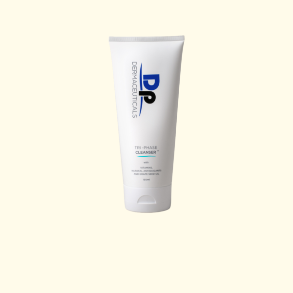 DP Dermaceuticals Tri-Phase Cleanser 150 ml